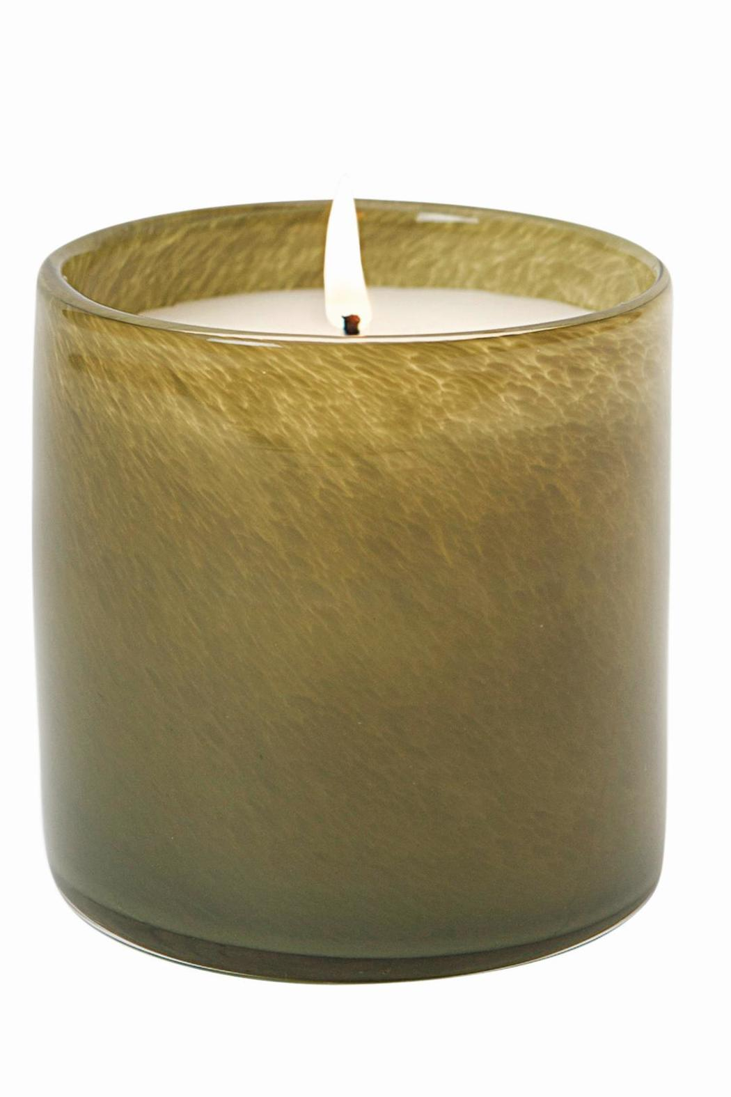 Lafco Library Candle - Front Full Image
