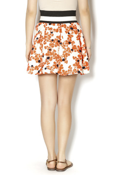 Byrds Floral Skirt - Alternate List Image