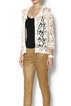 Black Sheep Calla Cardigan - Product List Image