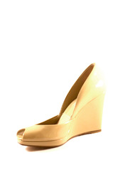 Michael Kors Vail Wedge - Front cropped