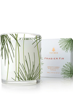 birch alley Frasier Fir Candle - Alternate List Image
