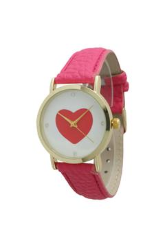 Shoptiques Product: With Love Watch