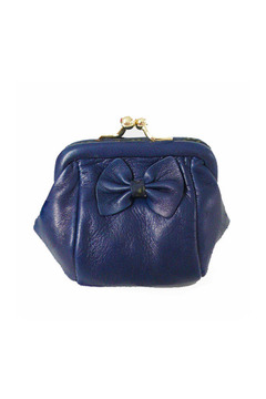 yvane et telma Bow Purse - Alternate List Image