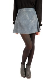 Shoptiques Product: High-Waist Tailored Skirt