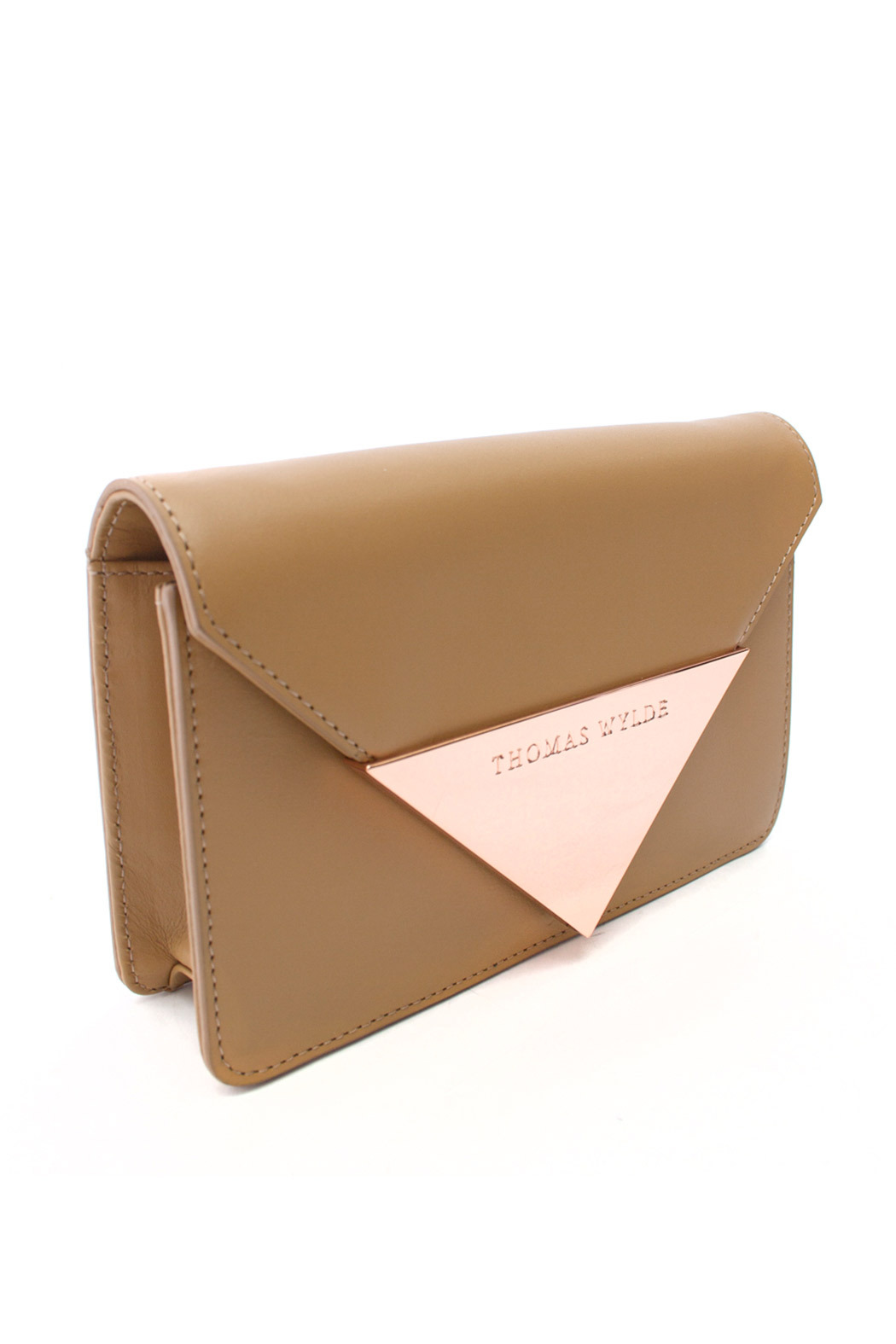 Thomas Wylde Small Leather - Front Full Image