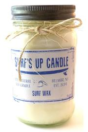 Surf's Up Candle Surf Wax Candle - Front cropped