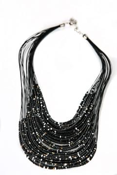 Creative Treasures Multi Layered Necklace - Product List Image