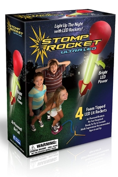 D & L Company - Stomp Rockets Stomp Rocket Kit - Product List Image