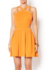 Shoptiques Product: Bentley Cutout Dress