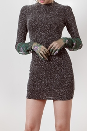 Da Wearhouse Grey Dress - Product Mini Image