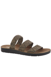Corky's Shoes DAFNE WOVEN SANDAL - Product Mini Image