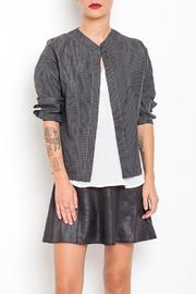 Dagani Studio Light Cardigan - Product Mini Image
