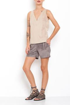 Dagani Studio Sleevless Fine Tank - Product List Image