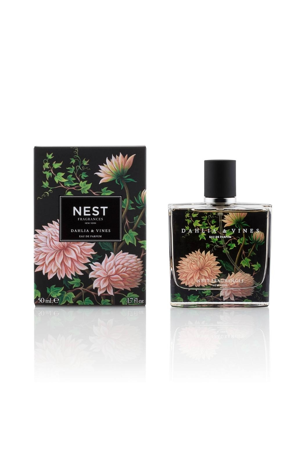 Nest Fragrances Dahlia&Vines Eaudeparfum - Main Image