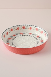 Anthropologie Daily Bakewear Pie Dish - Product Mini Image