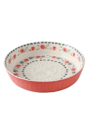 Anthropologie Daily Bakewear Pie Dish - Side cropped