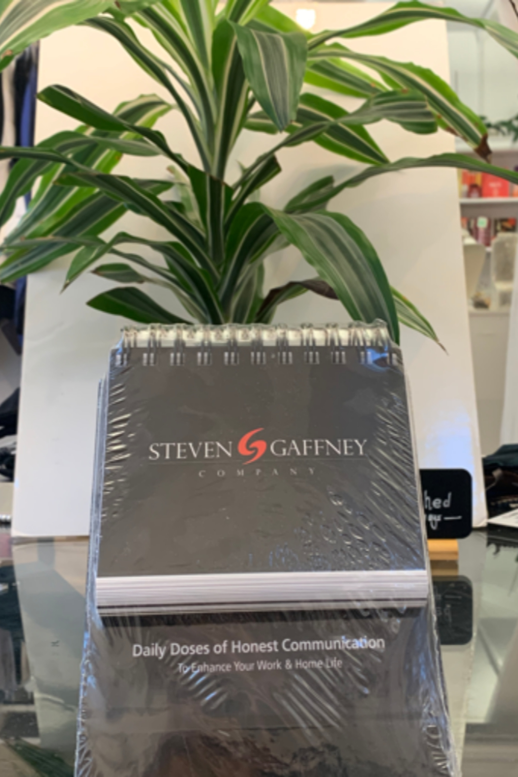 Steven Gaffney Company Daily Doses of Honest Communication - Main Image