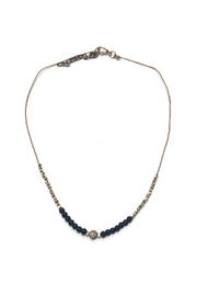 Lets Accessorize Dainty Beaded Necklace - Product Mini Image