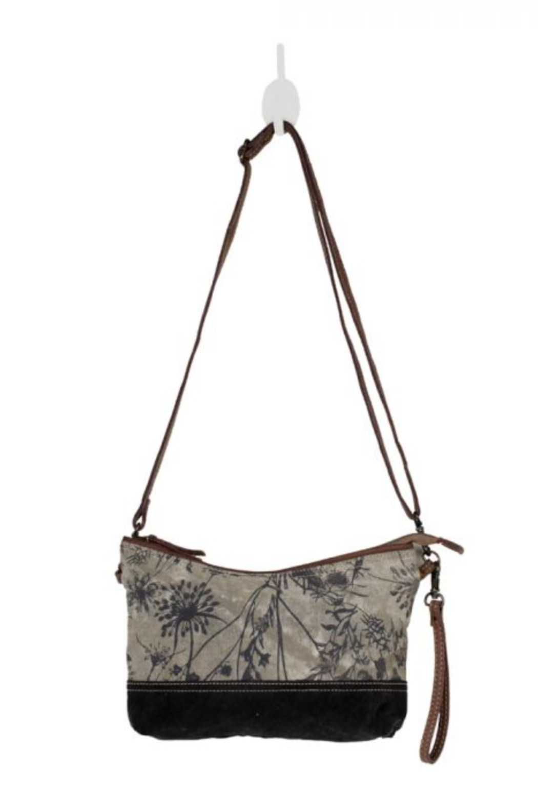 MarkWEST-Myra Bag Dainty Delight Small & Cross Body Bag - Front Cropped Image