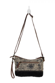 MarkWEST-Myra Bag Dainty Delight Small & Cross Body Bag - Front full body