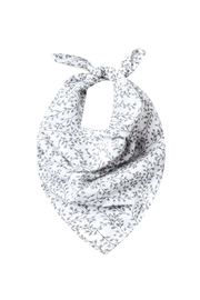 Rylee & Cru Dainty Leaves Scarf - Product Mini Image