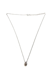 Lets Accessorize Dainty Pineapple Necklace - Product Mini Image