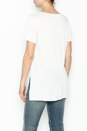Daisey Ray Babe Alert Tee - Back cropped