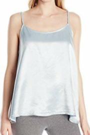 The Birds Nest DAISY CAMI W/ BRAIDED STRAPS - Front cropped
