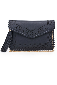 Moda Luxe Daisy clutch - Product List Image
