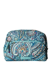 Vera Bradley Daisy Dot Paisley-Medium - Product Mini Image