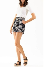 Pink Martini Daisy Dream Shorts - Product Mini Image