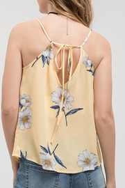 Blu Pepper Daisy Fields Cami - Front full body