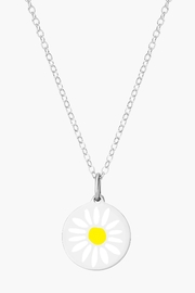 Auburn Jewelry Daisy Gold Pendant - Mini - Product Mini Image