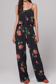 Knot Sisters Daisy Jumpsuit - Front cropped
