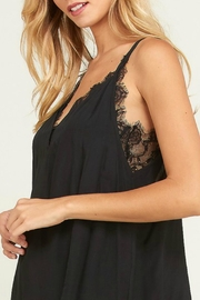 Wishlist Daisy Lace Camisole - Front full body