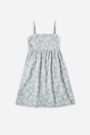 Rylee & Cru Daisy Lacey Dress - Front full body
