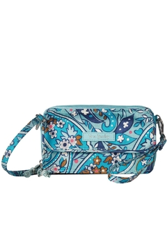 Vera Bradley Daisy Paisley All-In-One - Product List Image