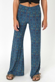 Natural Life Daisy Palazzo Pants - Product Mini Image