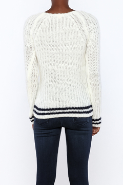 Shoptiques Product: Ivory Sweater