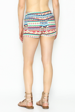 Daisy's Fashions Aztec Shorts - Alternate List Image