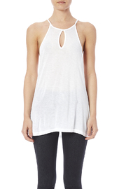 Daisy's Fashions Bamboo Tank - Side cropped