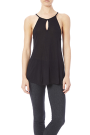 Daisy's Fashions Bamboo Tank - Front cropped