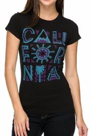 Daisy's Fashions California Junior Tee - Product Mini Image