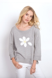 Wooden Ships Daisy Top - Cotton - Product Mini Image