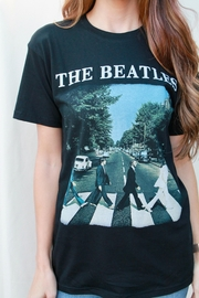 Daisy Street The Beatles Tee - Product Mini Image