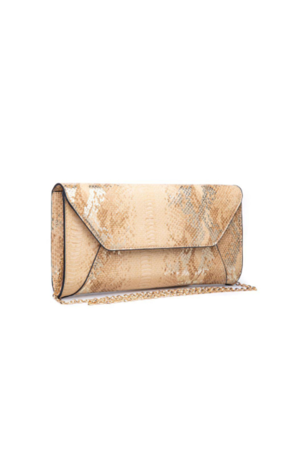 Urban Expressions Dakota Clutch - Front Cropped Image