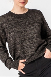 HYFVE Dakota Loose Fit Sweater - Product Mini Image