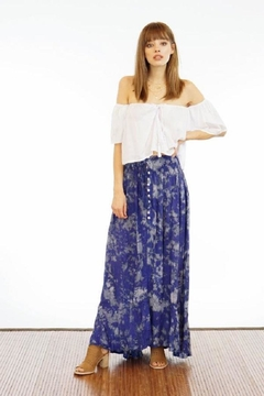 Tiare Hawaii Dakota Skirt - Product List Image