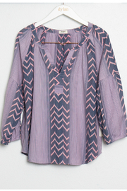 Dylan Dakota Tunic - Product Mini Image