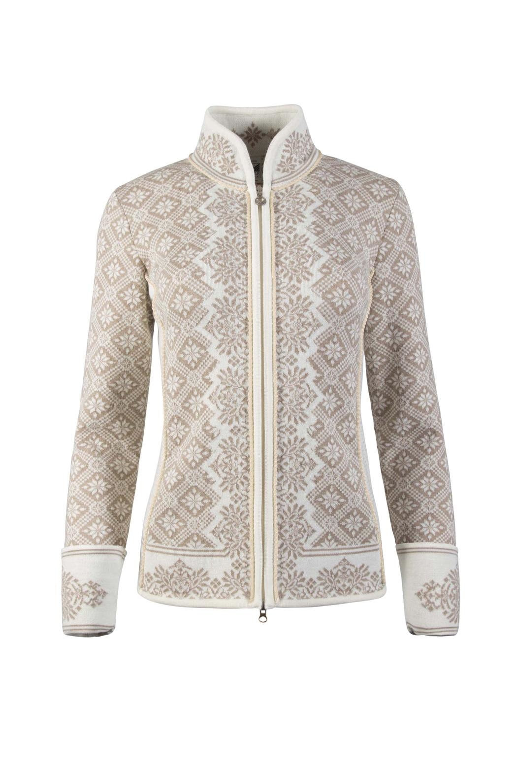 Dale of Norway Christiania Cardigan - Front Full Image
